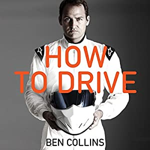 How to Drive Audiobook