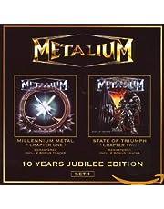 Metalium - Millenium Metal..