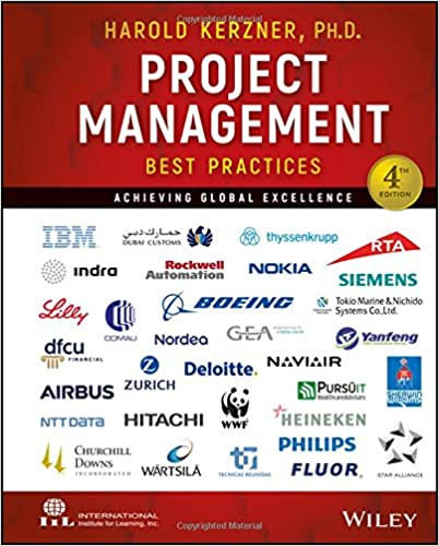 Amazon project management best practices achieving global amazon project management best practices achieving global excellence 9781119468851 harold kerzner books fandeluxe Images