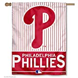 Philadelphia Phillies Banner 27x37