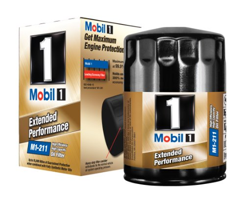 Mobil 1 M1-211 Extended Performance Oil Filter