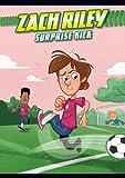 Surprise Kick, Zach Riley, 1617835366