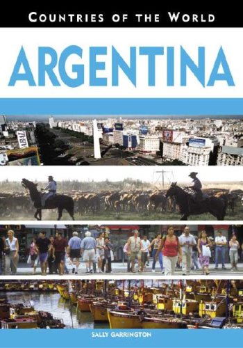 Argentina (Countries of the World (Facts on File))