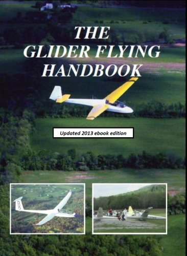 The Glider Flying Handbook