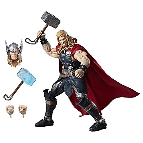 Avengers Marvel Legends Series Thor, 12-inch
