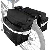 Ationgle Bike Bag Bicycle Trunk Bag Waterproof...