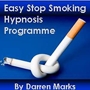 The Easy Stop Smoking Programme Speech