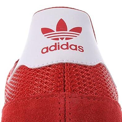 adidas münchen rot