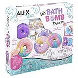 ALEX Toys Spa DIY Bath Bomb Donuts