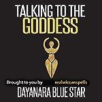 Talking to the Goddess: J.D. Rockefeller's Book Club | Dayanara Blue Star