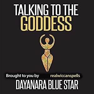 Talking to the Goddess Audiobook