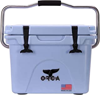 product image for ORCA 20 Cooler, Light Blue