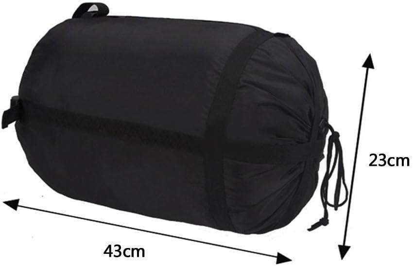 Toolmore Bolsa Sacos de Compresion de Nylon Saco Bolsa de Compresion de Almacenamiento de Cosas Bolsa de Dormir