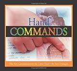 Hand Commands, Ann Dunagan, 0825424453