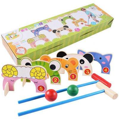 Animal Golf Game - 5