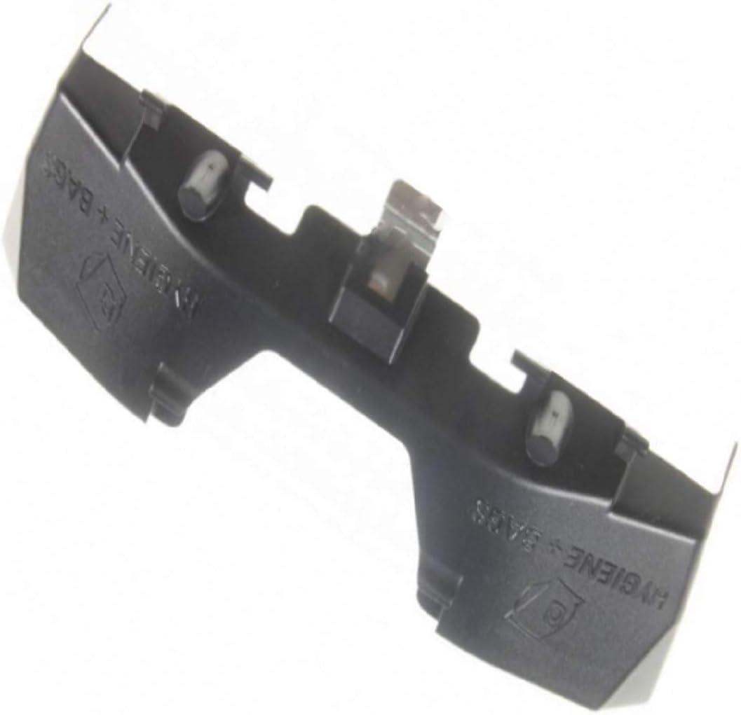 Rowenta trineo soporte saco aspirador Silence Force 4 AAAA ro6432 ro7476: Amazon.es: Hogar
