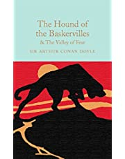 The Hound of the Baskervilles & The Valley of Fear (Macmillan Collector's Library)