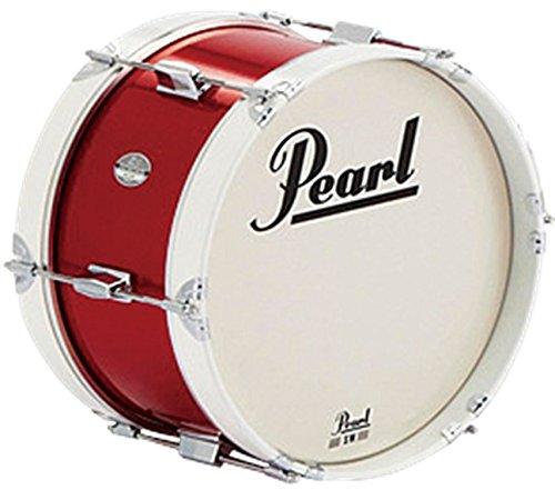 値頃 Pearl B00P2BQWZ4 パール バスドラム MJ-214B No.23 Pearl MJ-214B レッド B00P2BQWZ4, 久井町:fafd72c5 --- a0267596.xsph.ru