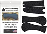 rubber grip tape overlay for Shockwave Raptor Grip for Remington 870, Tac-14