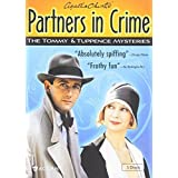 Agatha Christie's Partners in Crime: The Tommy & Tuppence Mysteries by ACORN MEDIA by Paul Arnett, Tony Wharmby Christopher Hodson