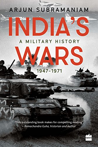 India's Wars: A Military History, ()