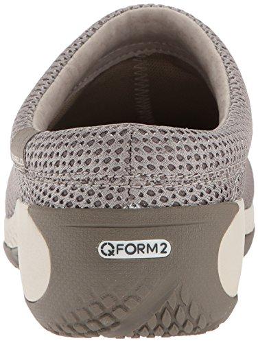 Merrell Womens Encore Q2 Breeze Clog Aluminum