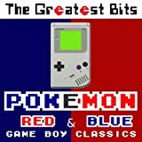 Pokemon Red & Blue Theme