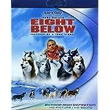 Eight Below [Blu-ray] (Bilingual)