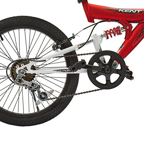 Best Dual Suspension Bike Child Seat September 2019