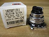 EATON CUTLER HAMMER 10250T1311 SELECTOR SWITCH