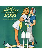 The Saturday Evening Post 2022 Wall Calendar