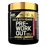 OPTIMUM NUTRITION Gold Standard Pre-Workout Watermelon 30sv, 300-Gram