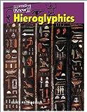 Hieroglyphics, Karen Price Hossell, 1588109410