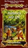 Hammer and Axe: Dwarven Nations Trilogy, Vol 2 (Dragonlance)