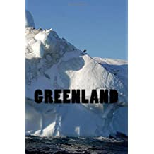 Greenland: 150 lined pages