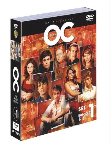 The OC 〈ファースト〉セット1の商品画像