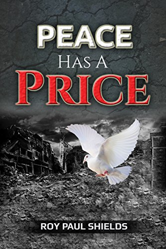 Peace Has A Price (Freedom Villagers Book 4) (English Edition)