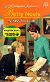 img - for A Kiss For Julie (Harlequin Romance, No 3512) book / textbook / text book