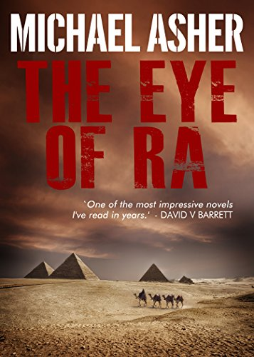 - The Eye of Ra