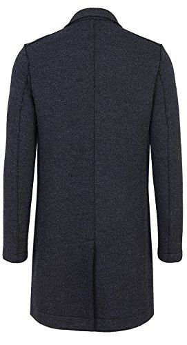 Harris Wharf London - Manteau - Homme