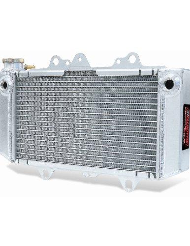 Fluidyne FPS11-6LTR450 Power-Flo Radiator for Suzuki LTR450