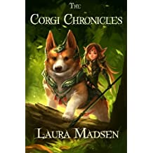 The Corgi Chronicles