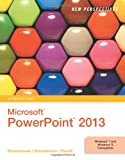 img - for New Perspectives on Microsoft PowerPoint 2013, Introductory (New Perspectives Series) book / textbook / text book