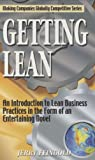 Getting Lean, Jerry Feingold, 0966290682