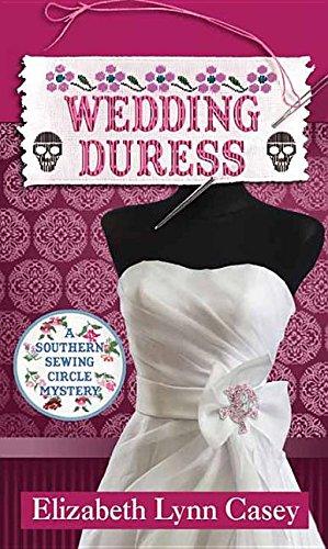 book cover of Wedding Duress