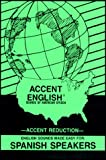 Accent English, Harold Stearns, 0924799005
