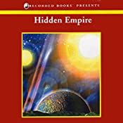 Hidden Empire: The Saga of Seven Suns, Book 1 | Kevin J. Anderson