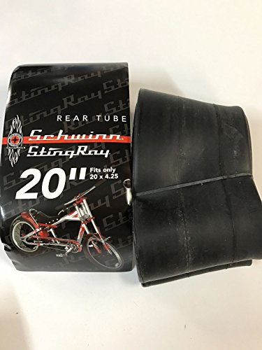 Nib Schwinn 20  X 4 25  Stingray Occ Bike Bicycle Rear Tire Inner Tube Chopper