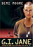 G.I. Jane (Bilingual)