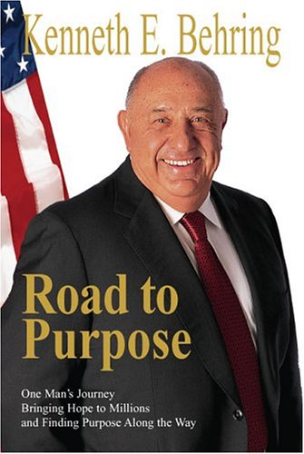 Road To Purpose: One Man's Journey Bringing Hope To Millions And Finding Purpose Along The Way